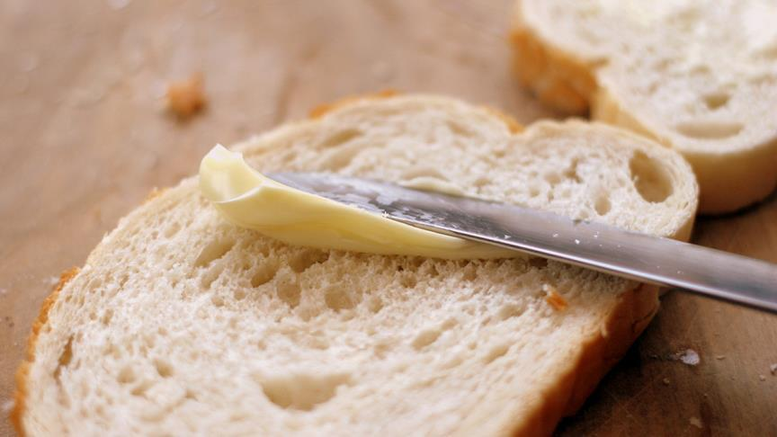 'Margarin tüketimi depresyonu tetikliyor'