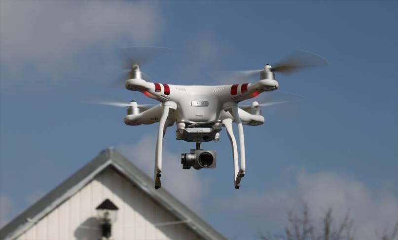 PTT: İnşallah kargoları drone ile taşıyacağız