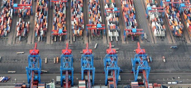 Dış ticaret açığı 23 milyar 228 milyon dolar
