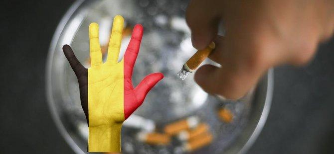 Çocuklu araçta sigara içine 1.000 avro ceza