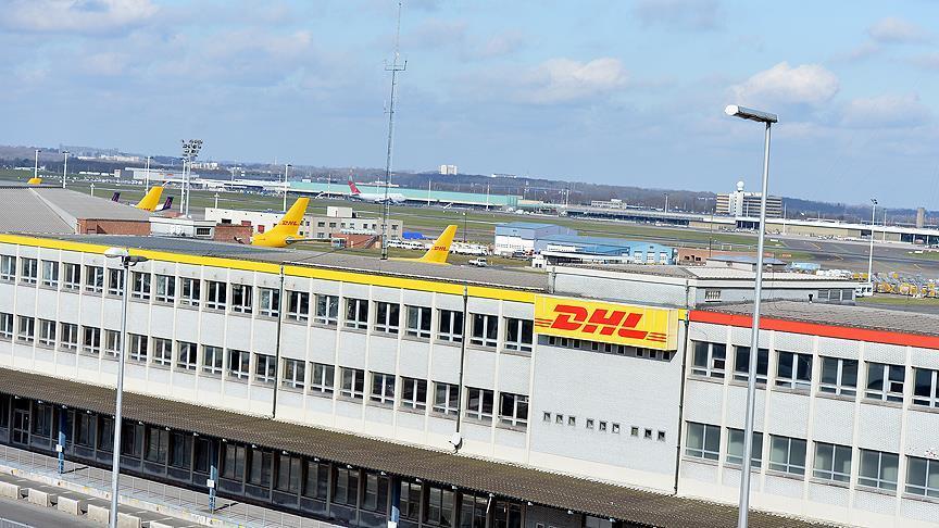 Brüksel Havalimanı'nda 13 milyon avroluk grev