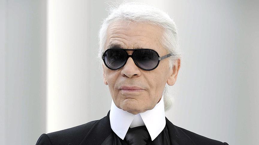 Karl Lagerfeld hayatını kaybetti