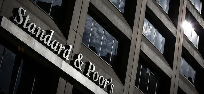 S&P: Türkiye'de risklerhalen yüksek