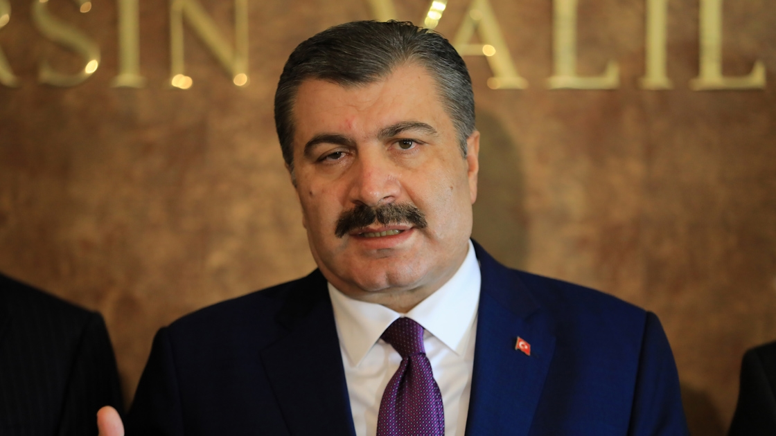 Sağlık Bakanı: Yıldız Hanım'a ilaç ücretsiz