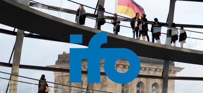 Ifo: Alman ekonomisi şokta