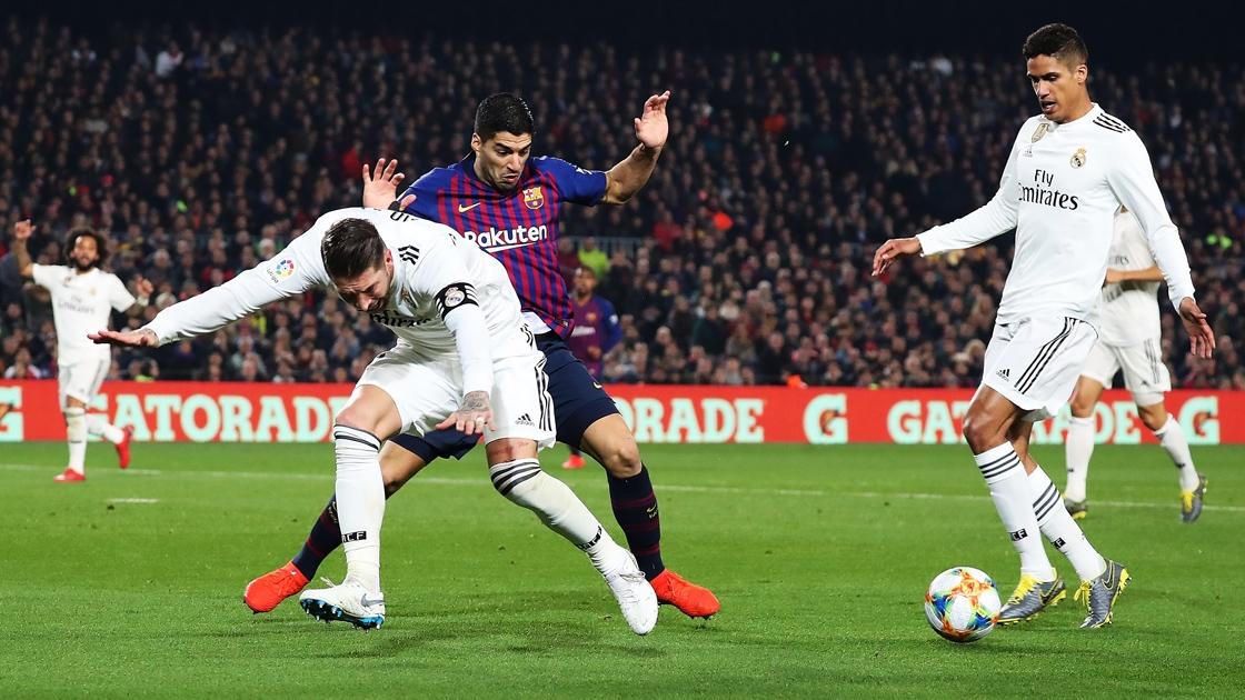 Avrupa'da derbi ve zorlu maçlar haftas