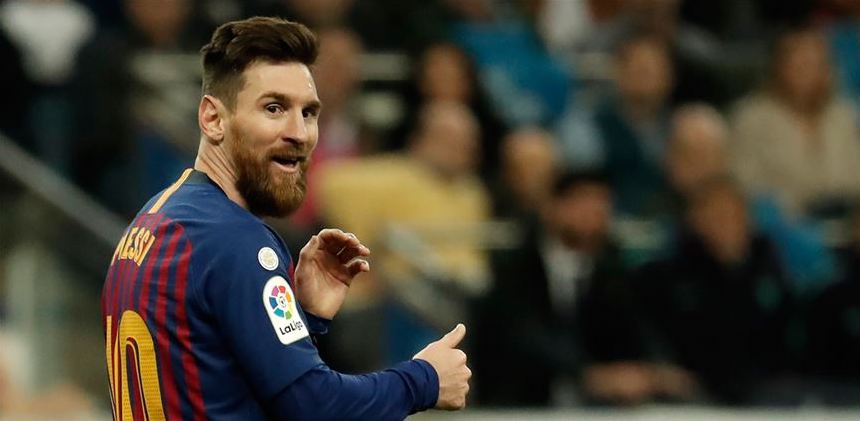 Messi 9 ay sonra davet edildi