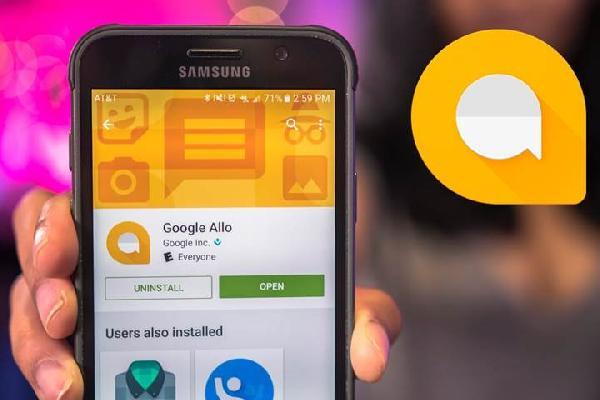 Google mesajlaşma uygulamasını kapatıyor
