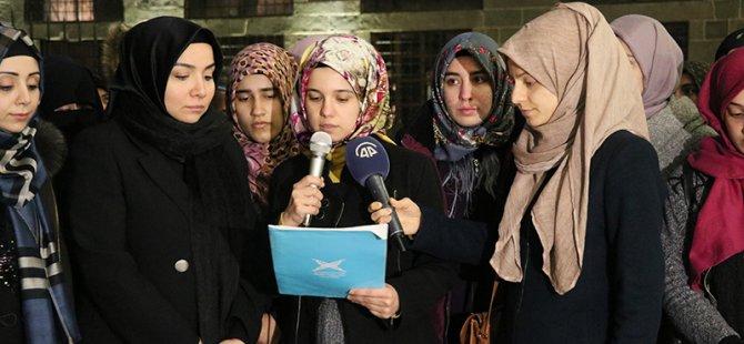 Bilal'in vakfı, Viyana'yı fethe niyetli