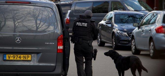 100 Fransız taraftar gözaltına alındı