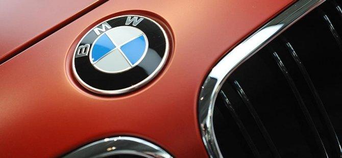 BMW: Türkçe yasağı kesinlikle olamaz