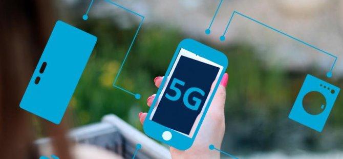 İsveç'te 5G teknolojisi hayata geçirildi