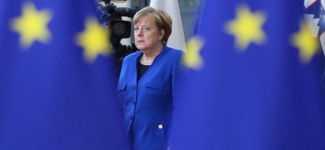 'Brexit yeniden müzakere edilmeyecek'