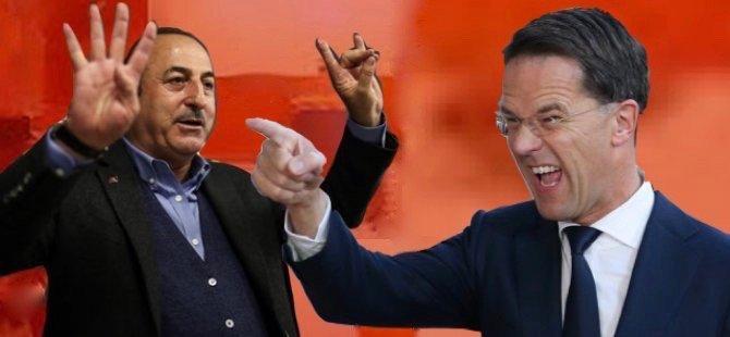 'Avrupa'da radikalleşen bir Türk bile yoktur'