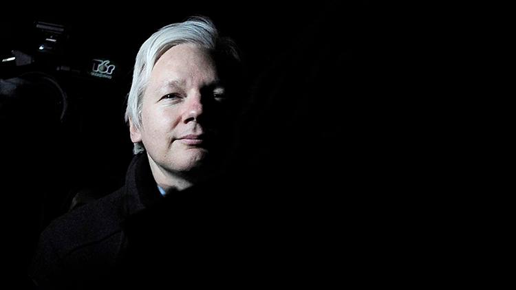 Wikileaks'in kurucusu tutuklandı