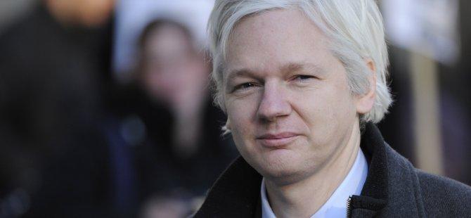 Assange, ABD'ye teslim edilecek