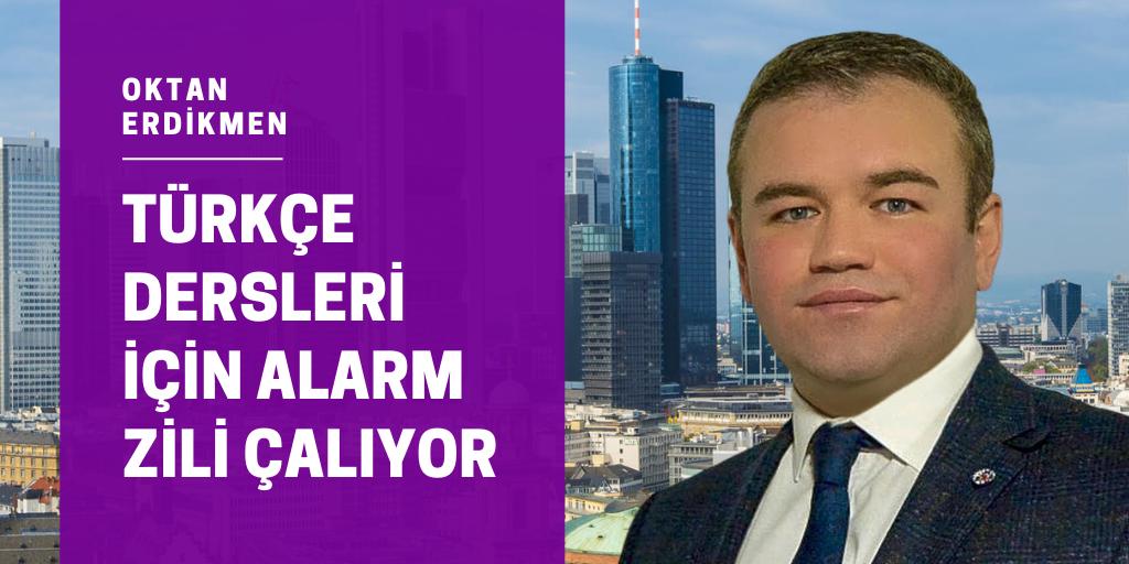 Türkçe dersleri için alarm zili