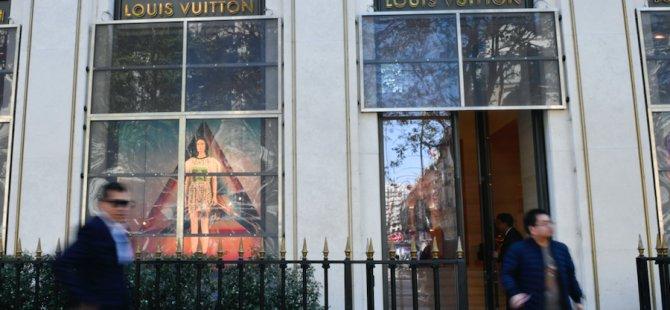 Louis Vuitton'dan Notre Dame'a 200 milyon avro