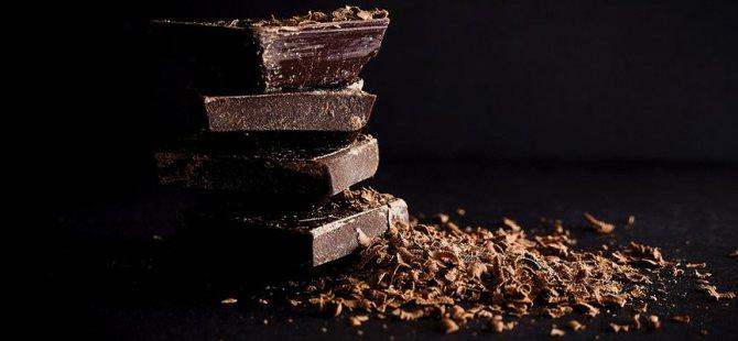 Çikolata, kanserden koruyor