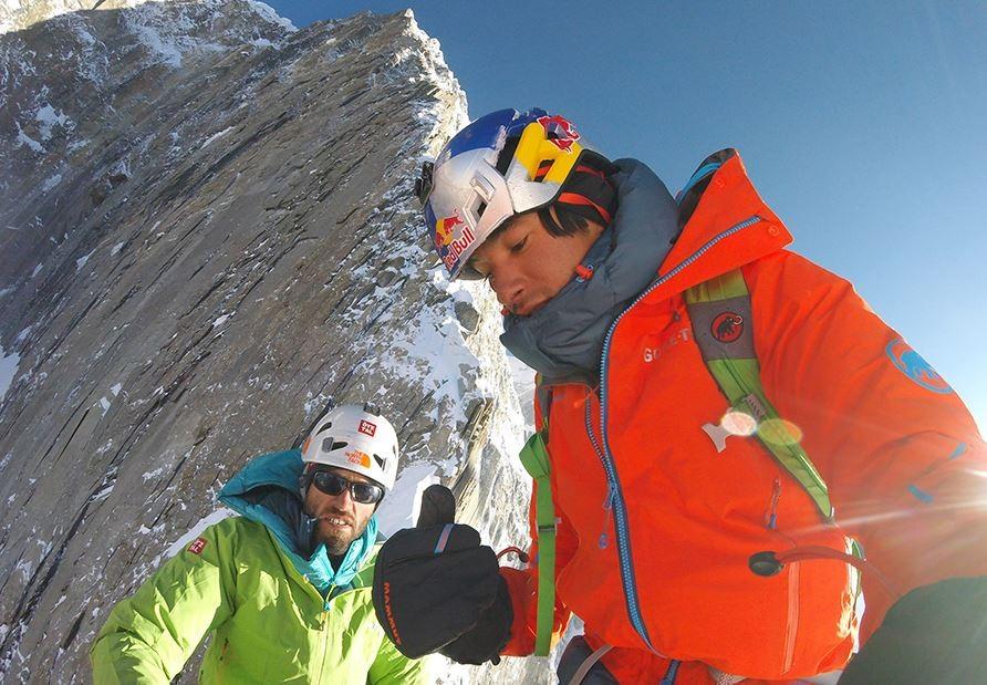 Dünyanın en iyi üç dağcısı kayboldu