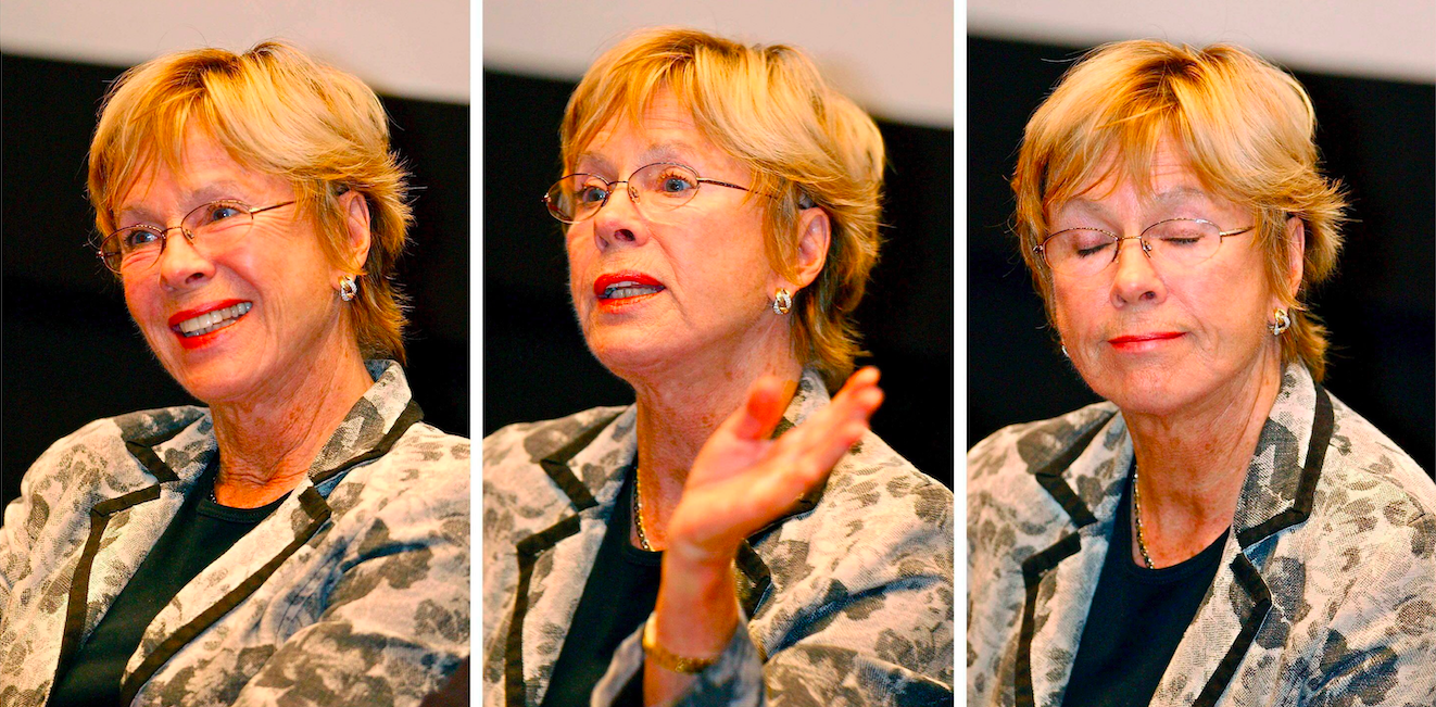 Bibi Andersson hayatını kaybetti