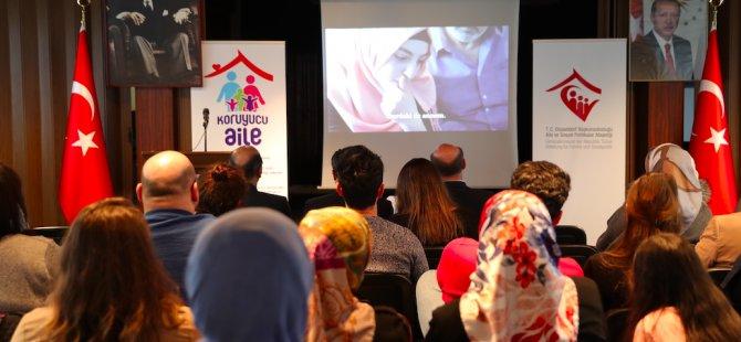 Türk aileler çocuklarının sorunlardan bihaber