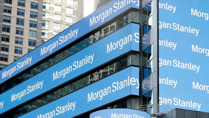 Morgan Stanley Rusya'dan çekiliyor
