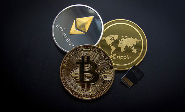 Bitcoin, Trump ve Kardashian'ı solladı