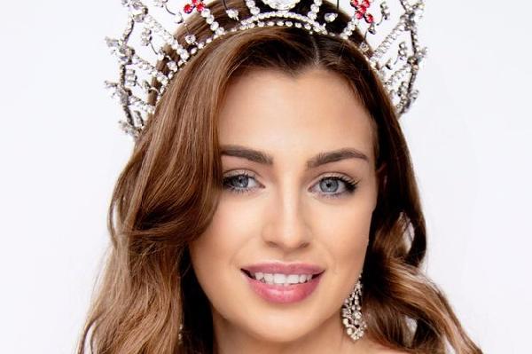 İngiliz güzel, Türkiye'nin tanıtım yüzü oldu