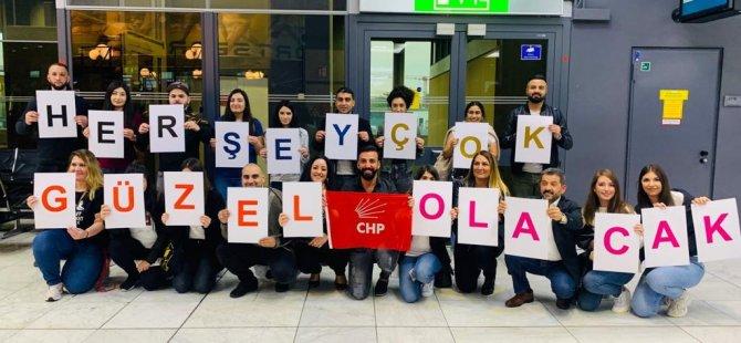 CHP'li gençler 19 Mayıs'ta Ankara'da