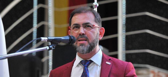 Türk siyasetçiye tehdit mektubu: Haddinizi bildiririz