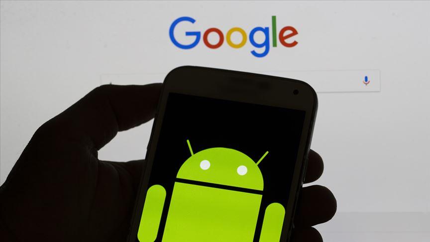 Google, Huawei'yle ilişkilerini askıya aldı