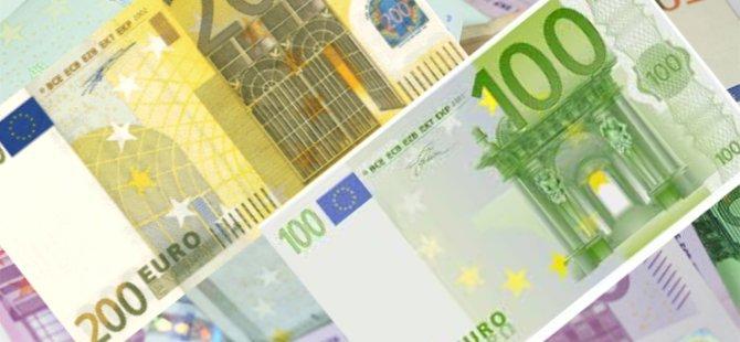 Yeni 100 ve 200avroluk banknotlar tedavülde