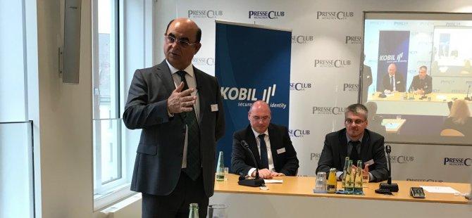 Türk şirket Almanya'yı ve Avrupa'yı koruyacak