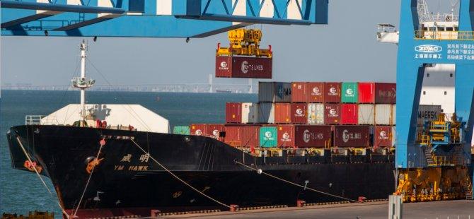 Çin mallarına yüzde 25 vergi