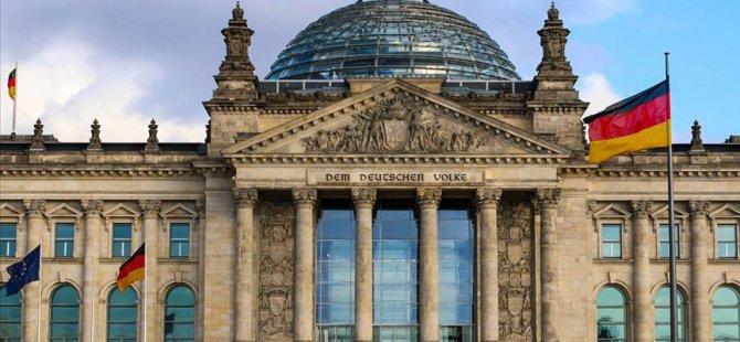 Almanya'dan AB müzakereleri için yeşil ışık çıkmadı