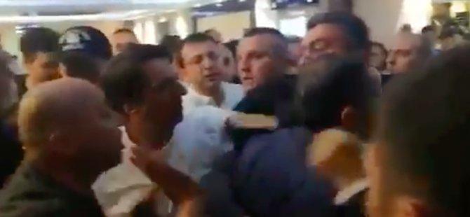 """""""Küfretti denilen İmamoğlu: Gel gidelim, kurban olayım"""""""