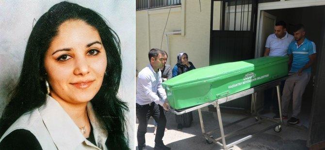 Gurbetçinin Türkiye'de acı ölümü