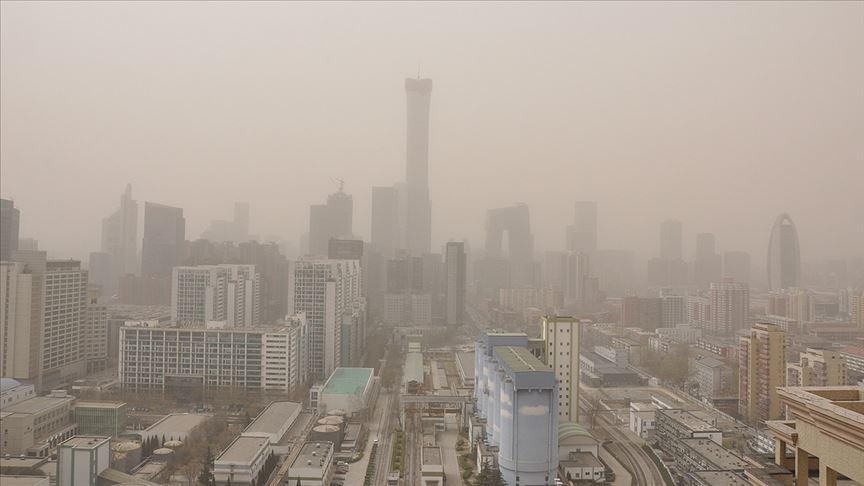 Hava kirliliği akıl hastası yapıyor