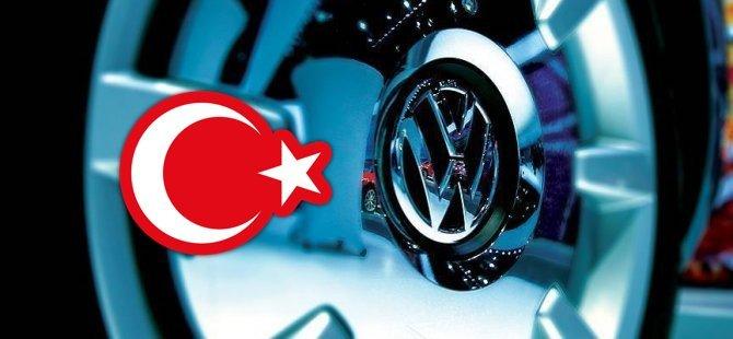 VW, Türkiye yerine Doğu Avrupa'yı düşünüyor