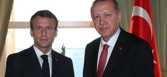 'Teröristler önce Türkiye gidecek'