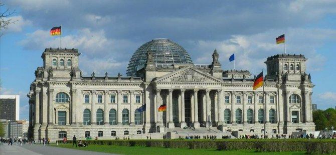 Almanya'dan 850 milyar dolar tazminat istiyor