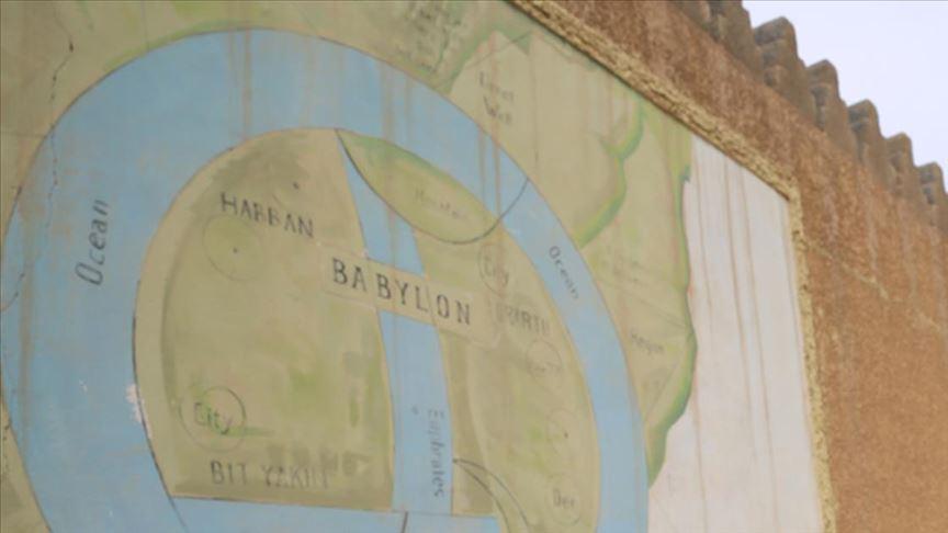 Babil'i Dünya Miras Listesi'ne eklendi