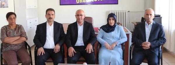 HDP'li Özsoy: Umuyoruz bu ölümler artık son ölümler olur