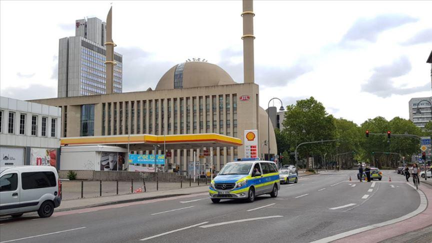 Diyanet Merkezi'ne bomba ihbarı