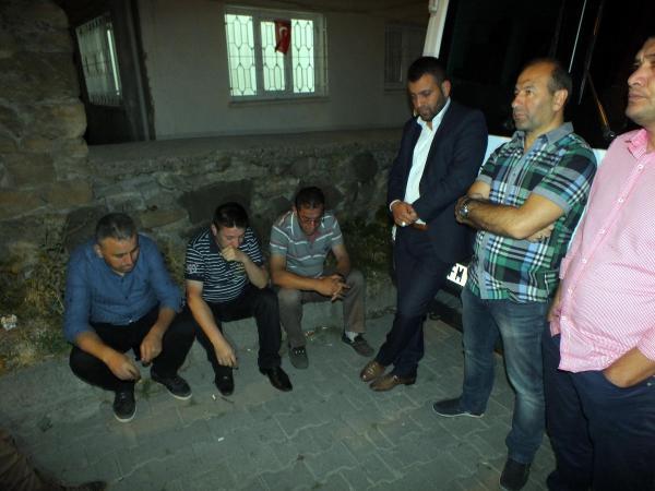 Mina'da yaşanan izdihamda hayatını kaybeden Cemaynur Bozkurt'un yakınları ölüm haberini televizyondan öğrendi