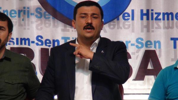 Bursa'da ders zili sancılı çalacak