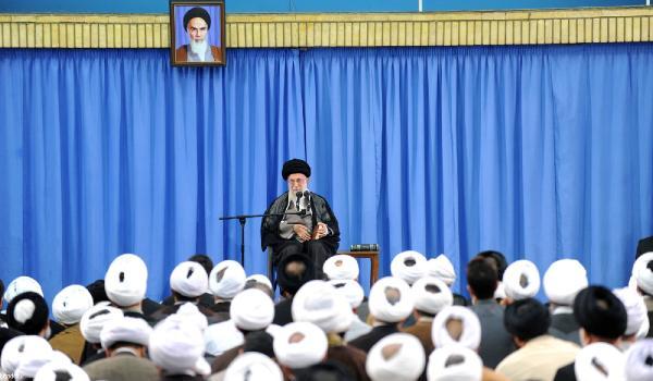Hamaney: Suudi yönetimi sorumluluktan kaçmamalı