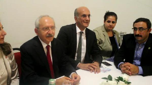 """(Özel) Kılıçdaroğlu: """"Ortaya çıkan tablo Erdoğan'ın doğruyu söylemediğidir. Bunun da Süleyman Demirel'in mektubuyla kanıtlandığı gerçeğidir."""""""