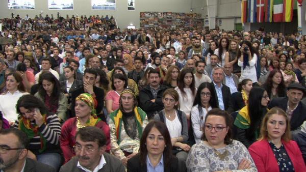 Selahattin Demirtaş'tan CHP'ye koalisyon sinyalleri